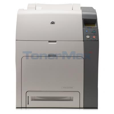 HP Color LaserJet CP4005n